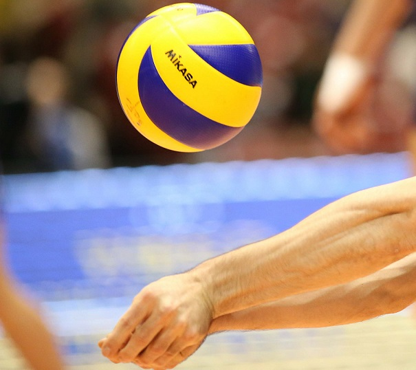 volleyball olympia qualifikation 2019